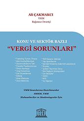 Konu Ve Sektör Bazlı Vergi Sorunları