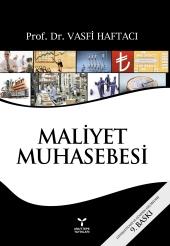 Maliyet Muhasebesi Kitabı