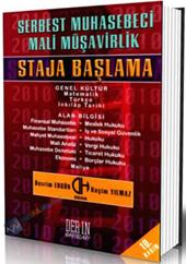 » smmm staja başlama konu anlatımlı kitap (deha yayınları