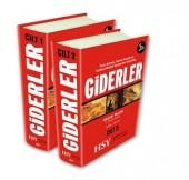 Giderler (2 Cilt)