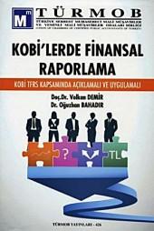 KOBİ'lerde Finansal Raporlama
