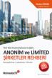 Anonim Ve Limited Şirketler Rehberi