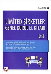 Limited Şirketler Genel Kurul El Kitabı
