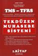 TMS – TFRS Tekdüzen Muhasebe Sistemi (3 Cilt)