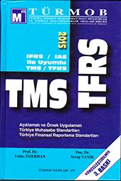 Açıklamalı Örnek Uygulamalı TMS / TFRS