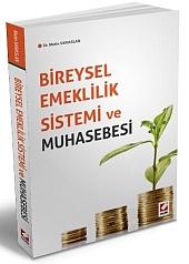 Bireysel Emeklilik Sistemi ve Muhasebesi Kitabı