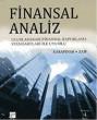 Finansal Analiz Kitabı (UFRS ile Uyumlu)
