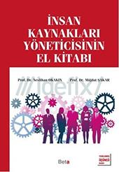İnsan Kaynakları Yöneticisinin El Kitabı