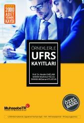 Örneklerle UFRS Kayıtları Kitabı