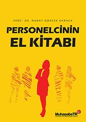 Uygulamalı Personelcinin El Kitabı