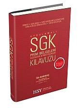 Uygulamalı SGK Prim Belgeleri Düzenleme Kılavuzu