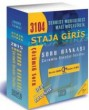 SMMM Staja Başlama Soru Bankası Kitabı (Deha Yayınları)
