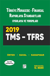 TMS – TFRS Kitabı