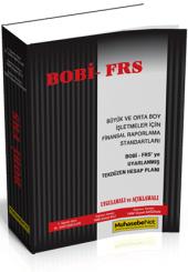 Uygulamalı BOBİ-FRS Rehberi Kitabı