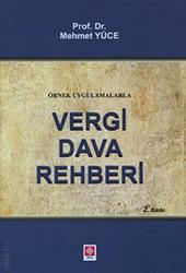 Vergi Dava Rehberi